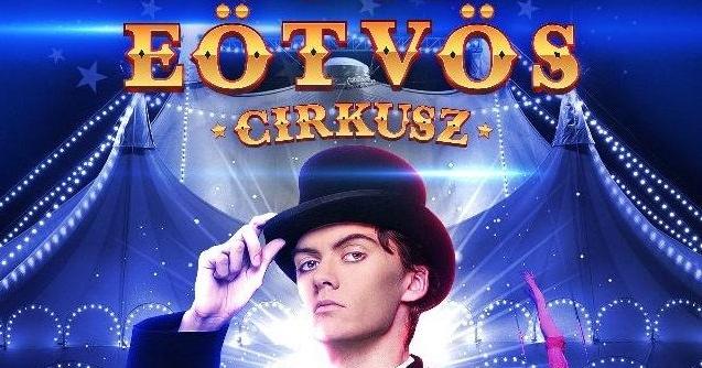 Paks Cirkusz előadások 2020. Online jegyvásárlás