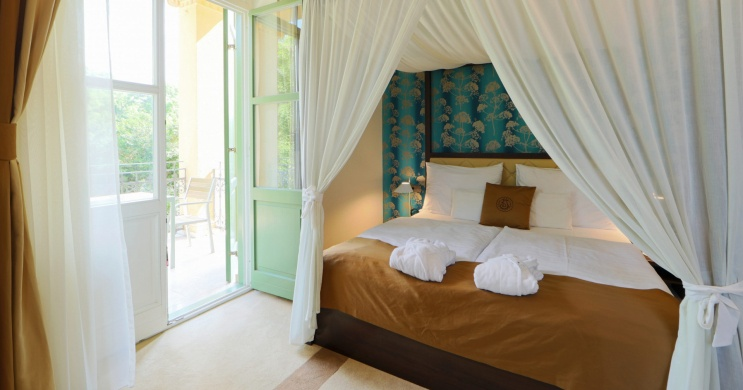 Ipoly Residence Executive Hotel Suites