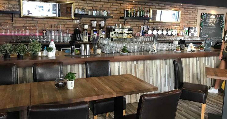 Moha Café