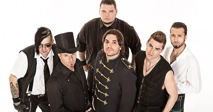 Paddy and the Rats koncertek 2020