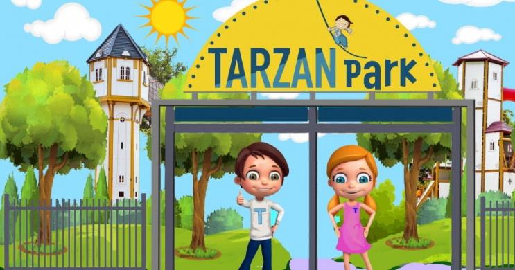 Tarzan Park Budapest