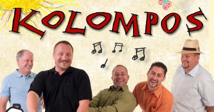 Kolompos együttes koncertek 2020. Online jegyvásárlás