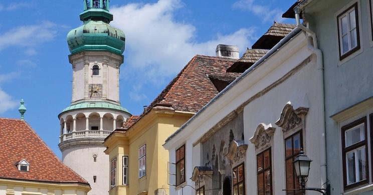 Jegyvásárlás Sopron 2020. Koncertjegyek, színházjegyek