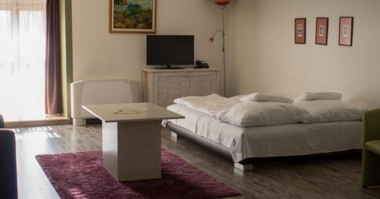 Kedvezményes wellness pihenés, szabadidős programokkal a Hernád völgyben megbúvó Hotel Vécsecityben