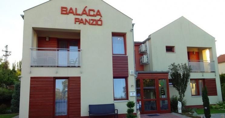 Baláca Panzió