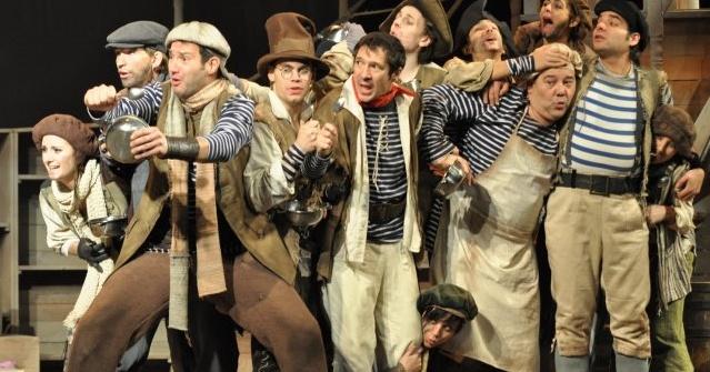Rumini jegyek 2020. Mesejáték a Magyar Színház színpadán