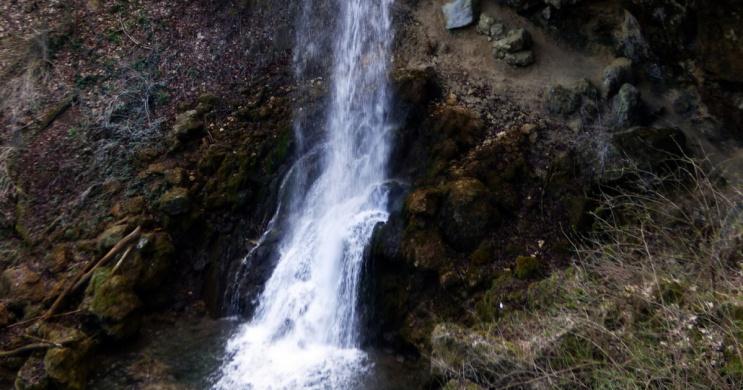 Szinva tanösvény a Bükki Nemzeti Park területén