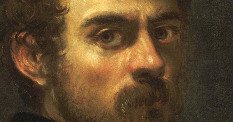 Tintoretto élete és művei. Egy lázadó Velencében, művészeti filmklub a Várkert Bazárban