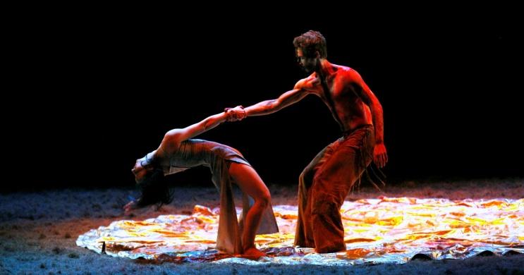 Carmina Burana táncjáték előadások. Online jegyvásárlás