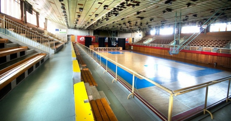 Lauber Dezső Sportcsarnok programok Pécs 2021. Online jegyvásárlás