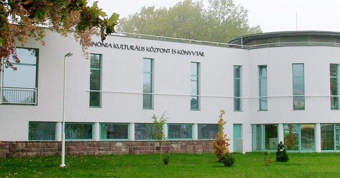 Pannónia Kulturális Központ programok 2020