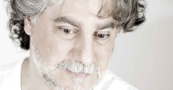 José Cura koncert