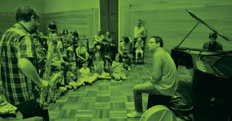 Liszt-kukacok Akadémiája. Zeneakadémia ifjúsági programok