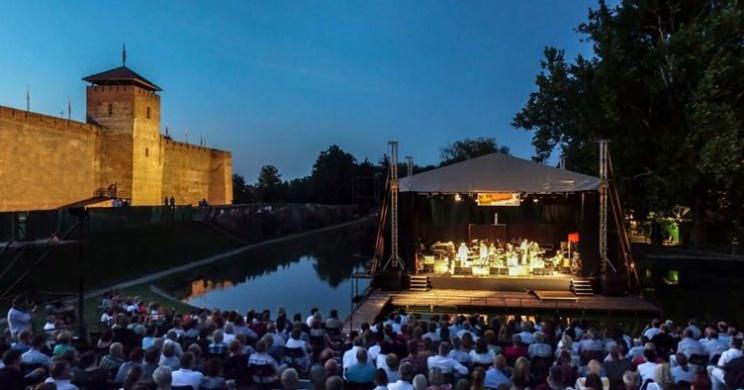 Gyulai Várszínház Összművészeti Fesztivál 2021