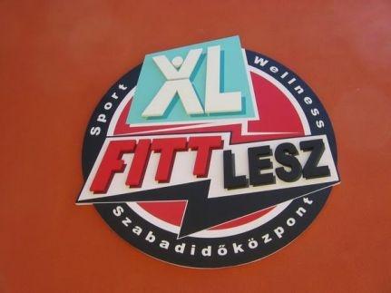 XL-Fittlesz Sport, Fitness és Wellness Szabadidő Központ