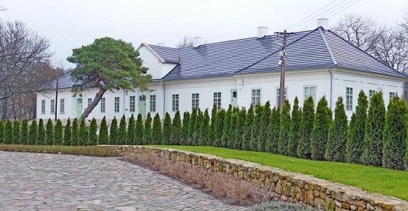 Golop Címertár, látogatás az Ősi Magyar Címertárban a Vay-kastélyban