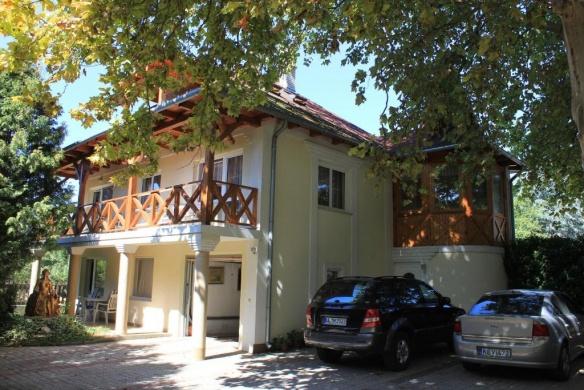 Szántó Villa Hévíz