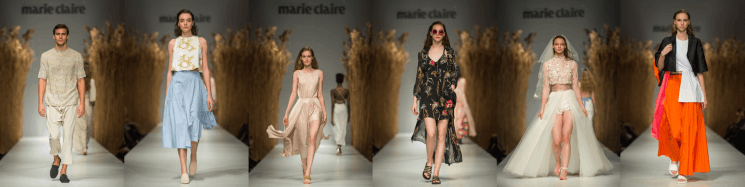 Marie Claire Fashion Days 2020