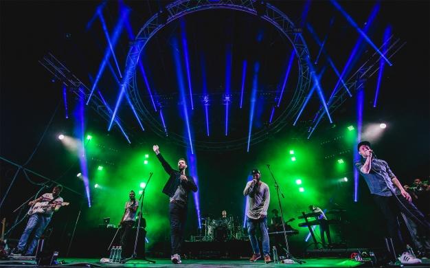 Punnany Massif koncertek 2020