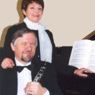 Bojtár Imre és Gál Anikó oboa - zongora koncertje