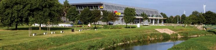 Szigetköz EXPO 2020 Mosonmagyaróvár