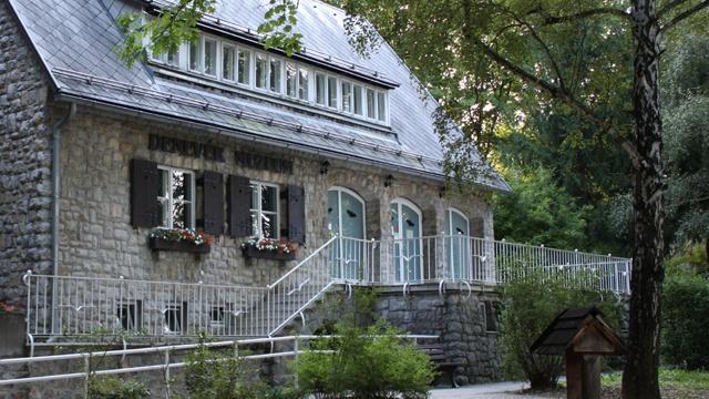 Abaligeti Denevérmúzeum