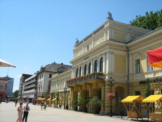 Móricz Zsigmond Megyei és Városi Könyvtár programok 2020
