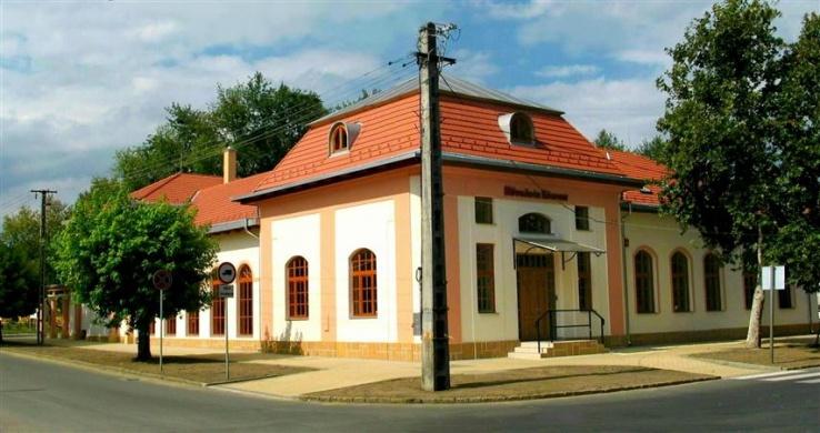 Móricz Zsigmond Művelődési Központ