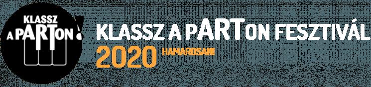 KLASSZ a pARTon koncertek 2020