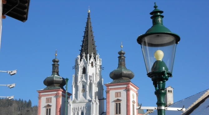 Mariazelli kirándulás Sopronból, akár szállással is a Szieszta Hotelben
