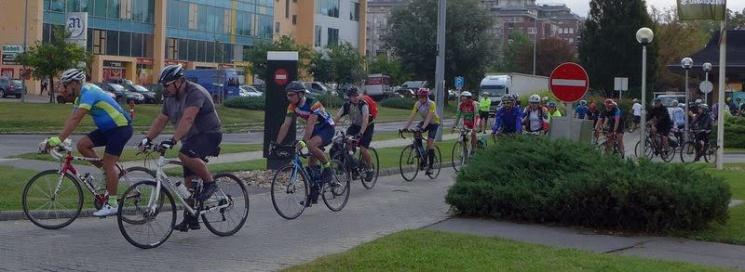 Békásmegyeri Vándor Kerékpáros Klub programok 2020