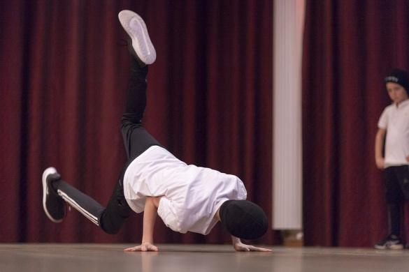 Break it UP Fesztivál - Nemzetközi Break & Hip-Hop Fesztivál és Verseny