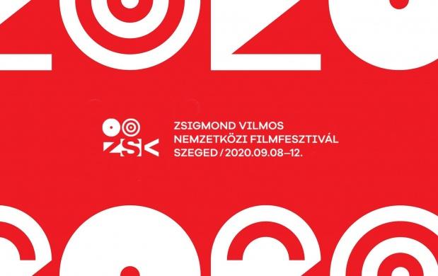 Zsigmond Vilmos Nemzetközi Filmfesztivál 2020 Szeged
