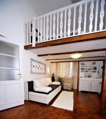 Agria Vintage Apartman