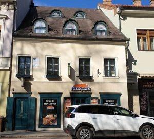 Edit Panzió Szeged