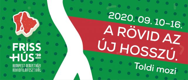Toldi Mozi programok 2020 Budapest