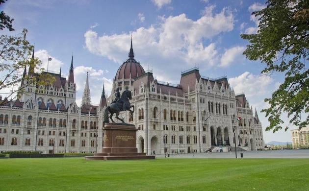 Kulturális Örökség Napjai Országház 2020 Budapest