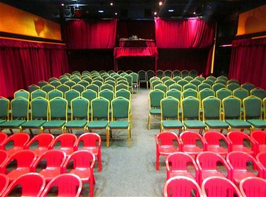 Center Színház Budapest műsora 2020