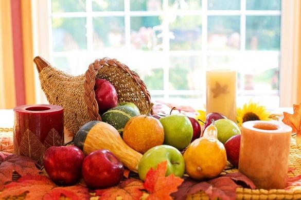 Az ősz ízei Nyékládháza