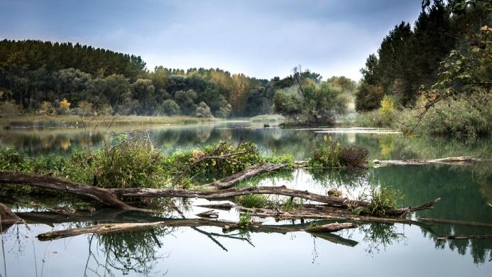 Duna - nap