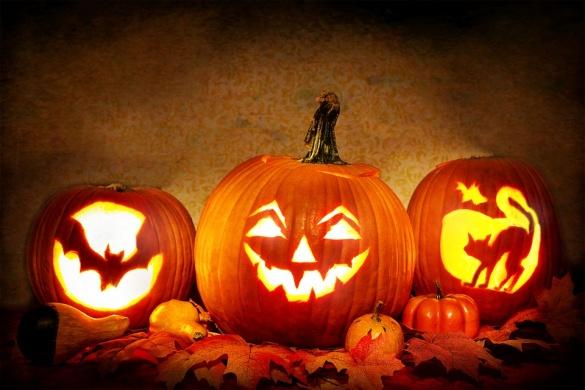 Jelmezes Halloween Party gyerekeknek (szabadtéren) 2020 Budaörs