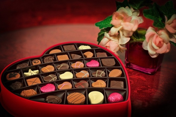 Valentin nap Sopronban, Valentin napi programok szerelmeseknek