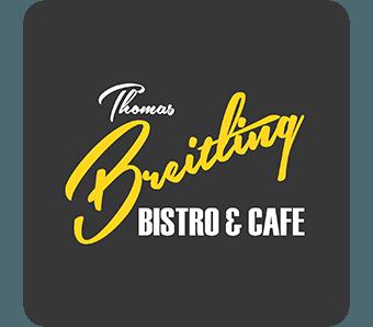 Thomas Breitling Bistro & Cafe