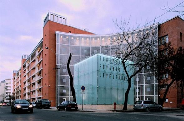 Budapest Főváros Levéltára programok, kiállítások 2020