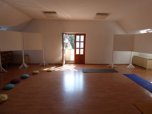 Balatoni jóga programok 2020