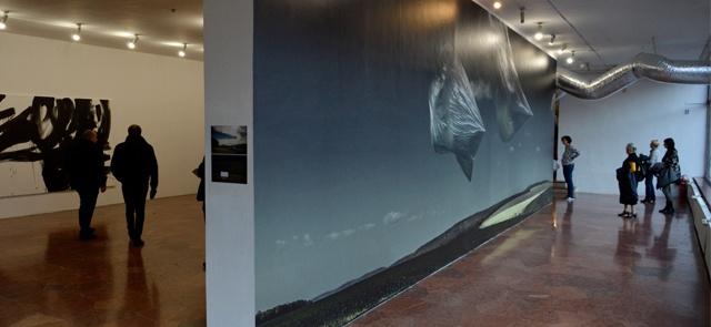 Kortárs Művészeti Intézet programok 2020 Dunaújváros. Kiállítások, rendezvények, események