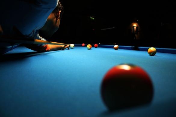 Snooker Gála