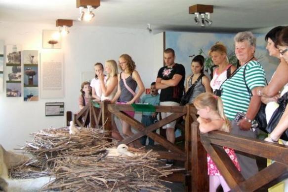 Fehér Gólya Múzeum programok 2021