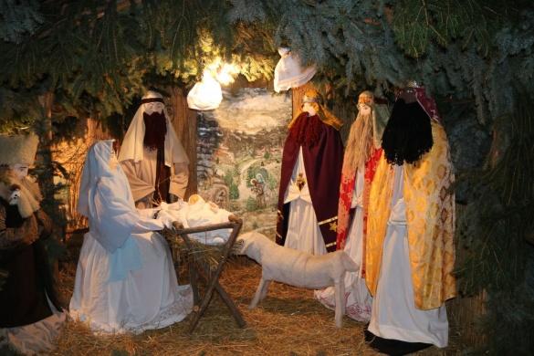 Advent Bogácson
