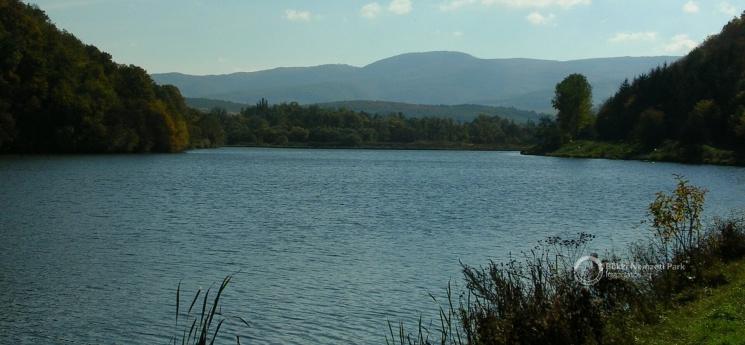 Szalamandra tanösvény Dédestapolcsány, ökotúra a Bükki Nemzeti Park területén